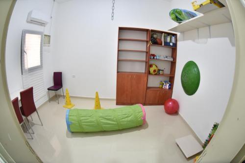 חדר ספורט